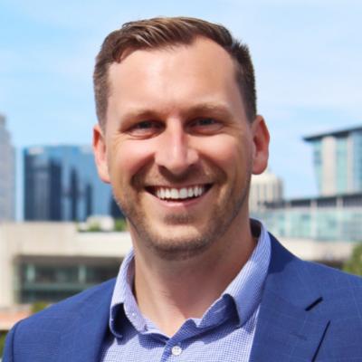 Daniel Pulse, MBA