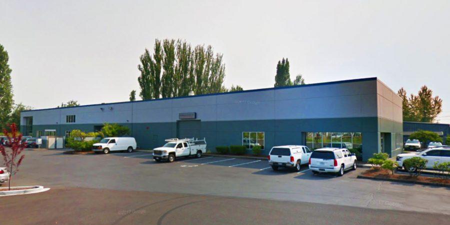 Tacoma-Office